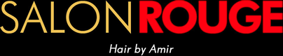 Salon Rouge Ottawa Hair Salon